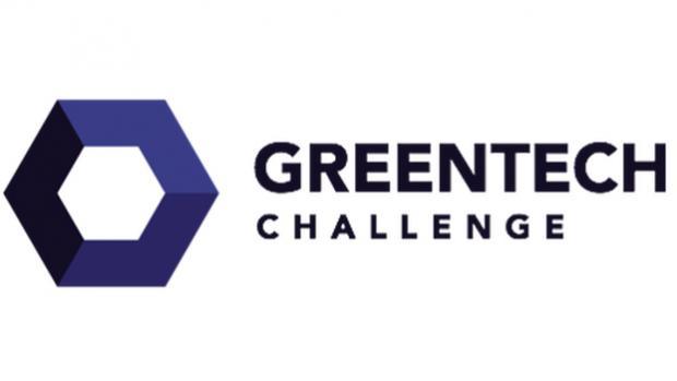 Greentech challenge logo