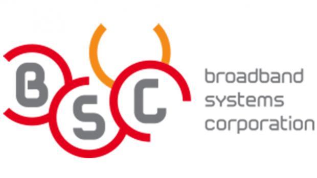 BSC Rwanda logo